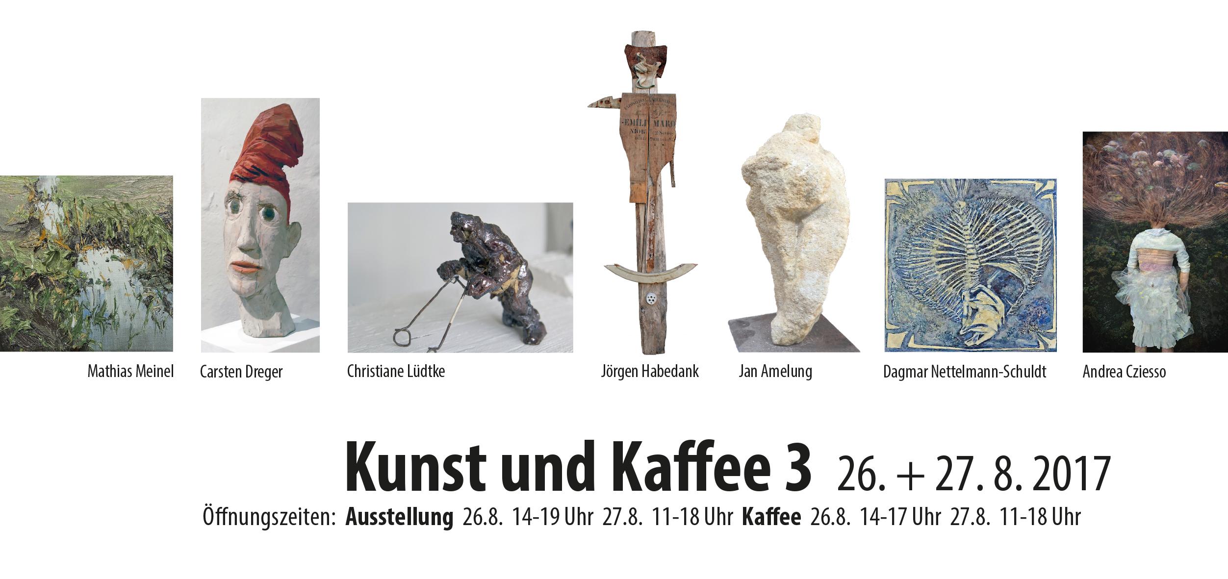 Kunst und Kaffee 3 Titel 2